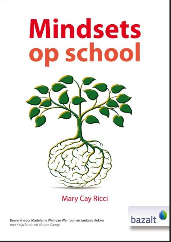 Mindsets op school - Mary Cay Ricci