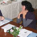 Review NLP training Marianne